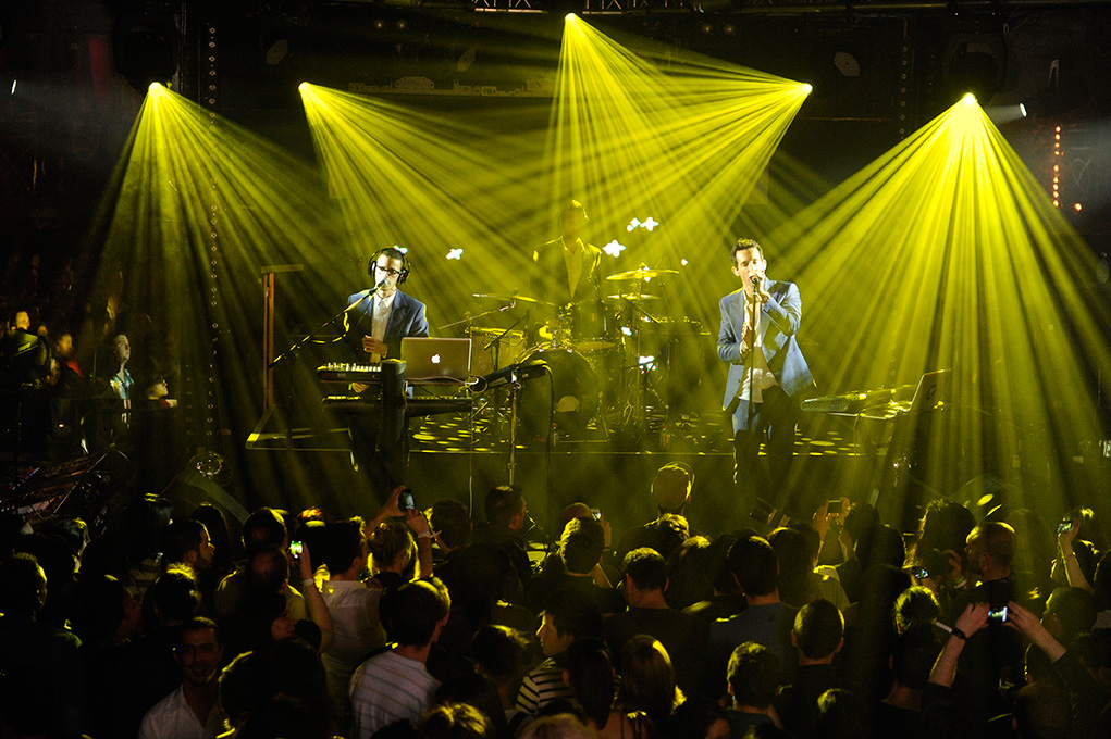 del7447 - photographe de concert et musique