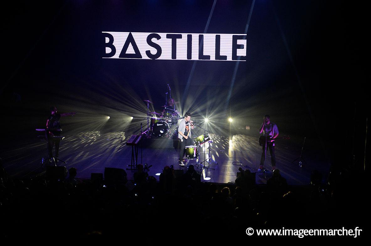 iem2747 - Concert privé Stromae, Lorde et Bastille à l'Olympia