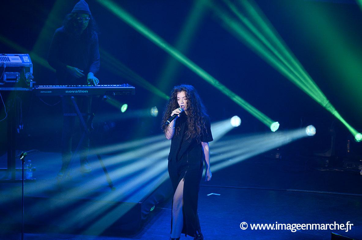 iem2757 - Concert privé Stromae, Lorde et Bastille à l'Olympia