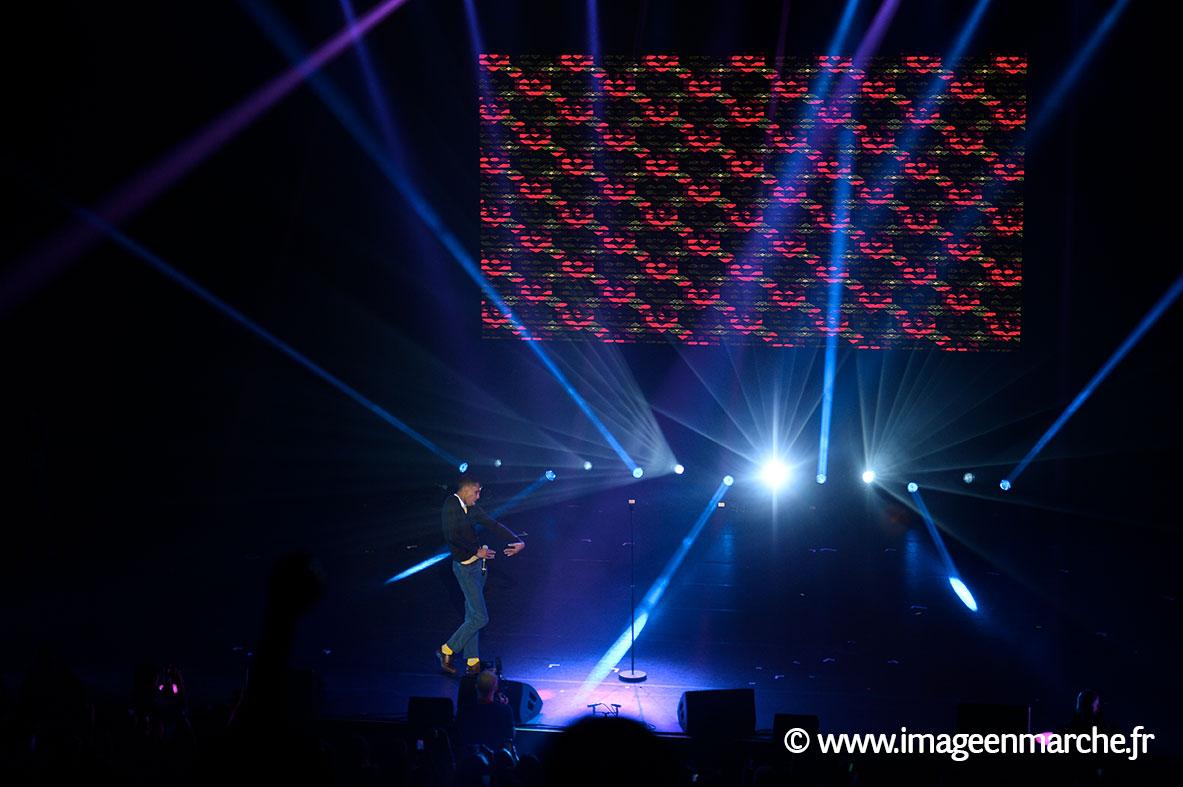 iem2809 - Concert privé Stromae, Lorde et Bastille à l'Olympia