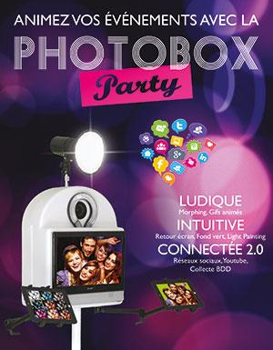 photobooth paris