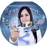 photographe marketing digital