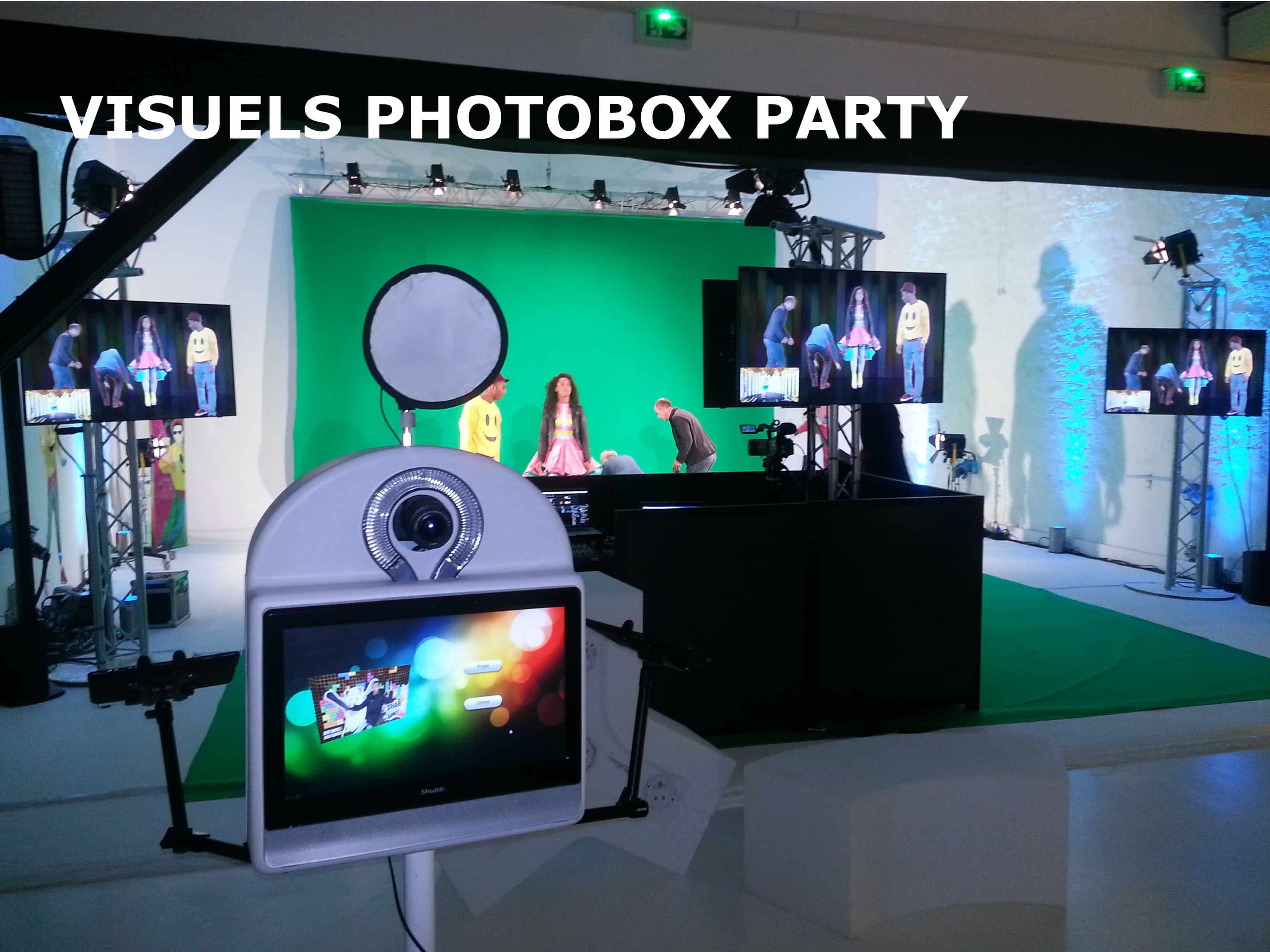 photobooth paris 1 - Sharingbox photobooth et videobooth Paris