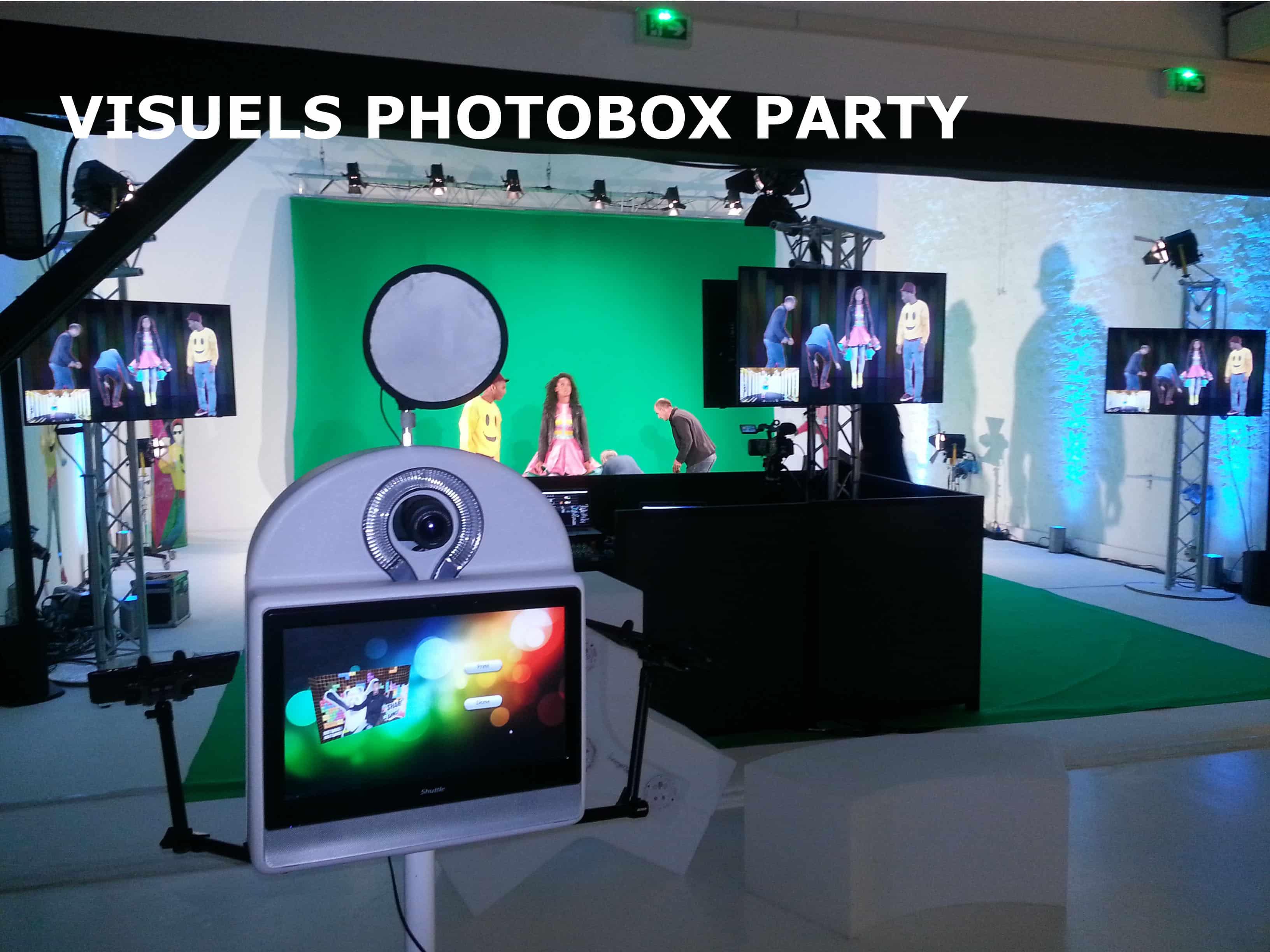 photobooth paris 1 - Photobooth et vidéobooth Paris, Location photomaton