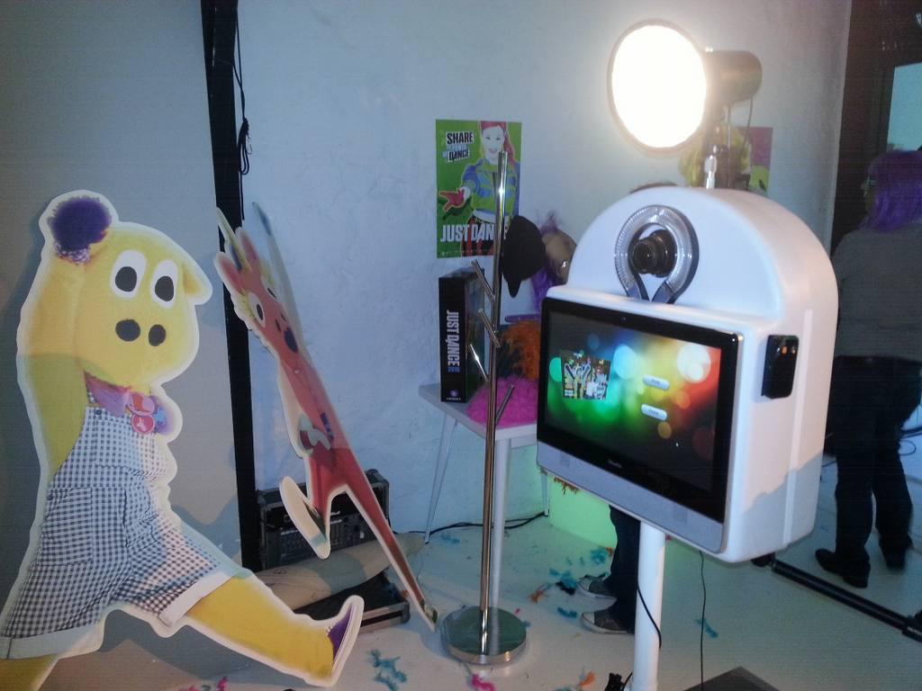 photoboth laphotobox party 27 - La Photobox Party: une borne libre service type photomaton photocall ou studio photo