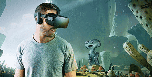 Agence Realite Virtuelle