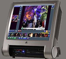 borne libreservice - Location bornes photos ET photobooths interactives